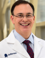 Mark D Hurwitz MD
