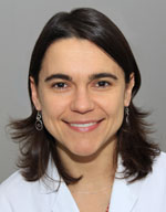 Kristin L Rising MD