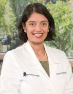 Yasmin G Brahmbhatt MD