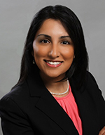 Sonia Mehta MD