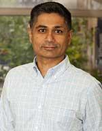 Jigar A Patel MD