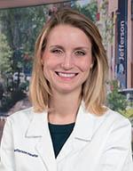 Lindsay M Higdon MD