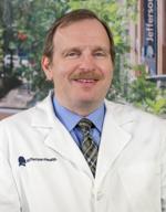 Ethan J Halpern MD