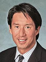 Allen C Ho MD