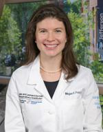 Megan K Ford MD