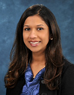 Aarati B Malliah MD