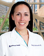 Mindy R Rabinowitz MD