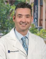 Joshua E Heller MD