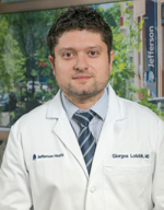 Giorgos Loizidis MD