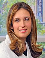 Joanna Rodriguez MD