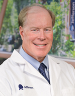 William P. Sexauer, MD
