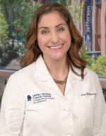 Amy R Mackenzie MD